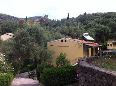 Appartement Villa Katerina