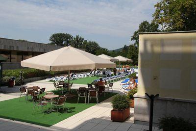 Hotel Danubius Health Spa Resort Margitsziget