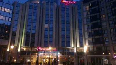 Aparthotel Mercure Le Scenario