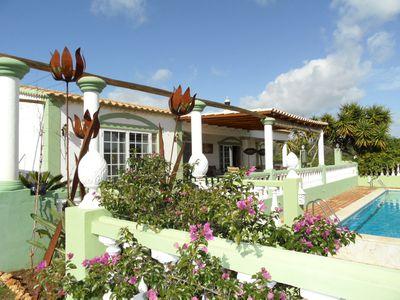 Vakantiehuis Vila Volta