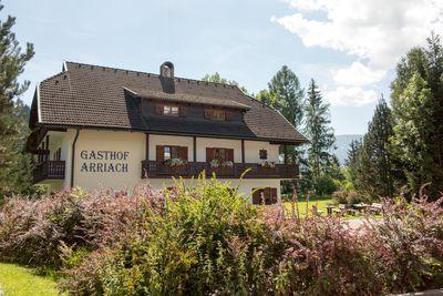 Gasthof Arriach