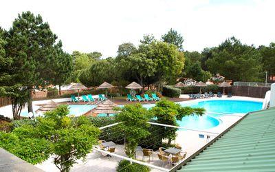Vakantiepark Residence Le Victoria