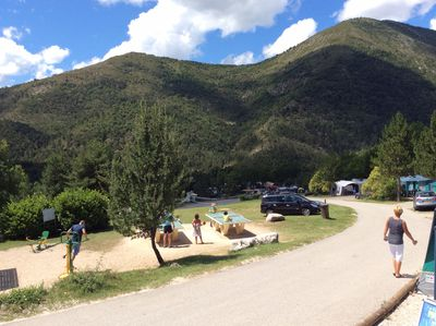 Vakantiepark RCN Les Collines de Castellane