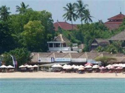 Villa Jimbaran Bay Beach Residence