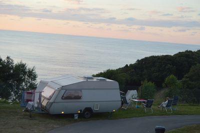 Camping Las Arenas