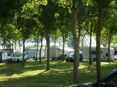 Camping Badiaccia