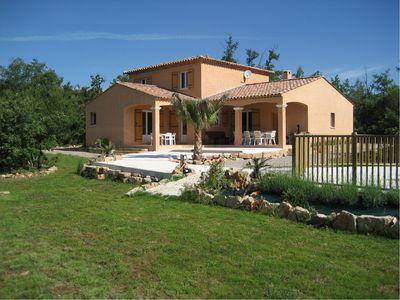 Villa Le Renard au Soleil