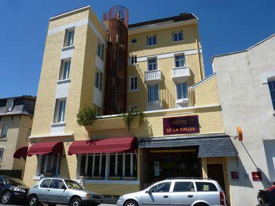 Hotel Citôtel De La Vallée