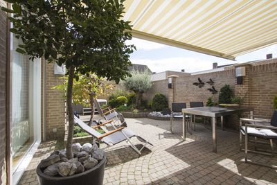 Bed and Breakfast Patio De Vaert