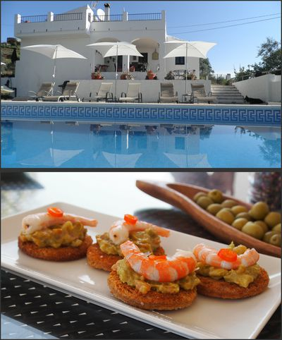 Bed and Breakfast Casa Colina