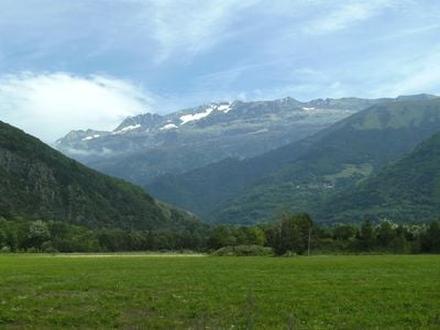 Camping La Libellule