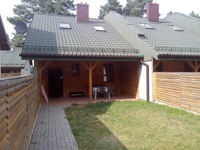 Vakantiehuis Stara Wieś