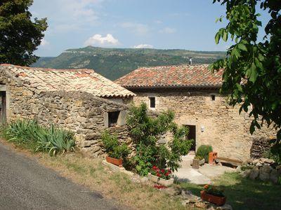 Vakantiehuis Le Martinet