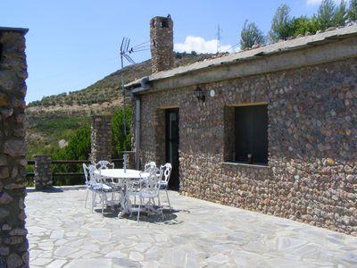 Villa Casa de las Flores