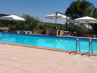 Hotel Santa Maria Degli Ancillotti