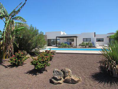 Vakantiepark Villa's Mavadel
