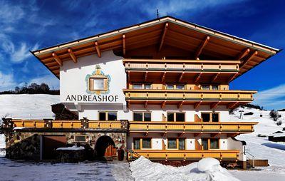 Pension Andreashof