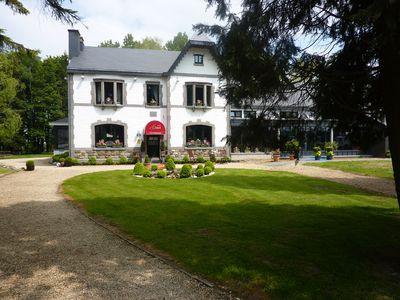 Hotel Domaine Du Haut Vent