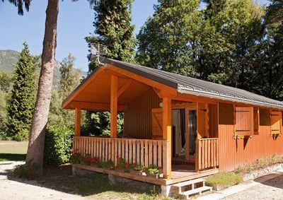 Camping Des Neiges