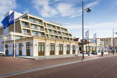 Hotel Beach Hotel Noordwijk