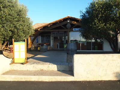 Vakantiepark Domaine de Montrose