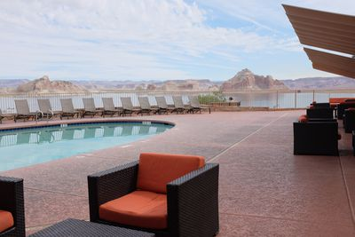 Hotel Lake Powell Resort