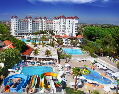Hotel Serenis
