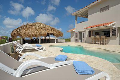 Villa Azure Bonaire