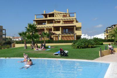 Hotel Alcossebre Beach Resort