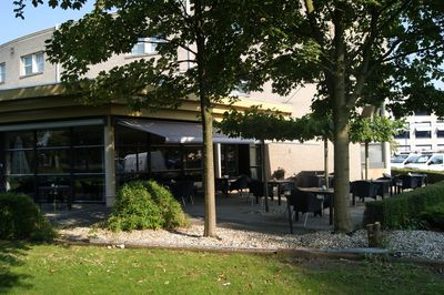 Hotel Teugel Resort Veghel