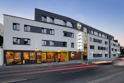 Hotel B&B Hotel Oldenburg