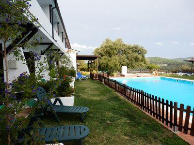 Hotel Villa Turistica Grazalema