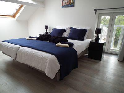 Bed and Breakfast La-Konnet