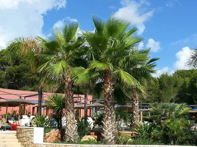 Hotel TUI Magic Life Cala Pada