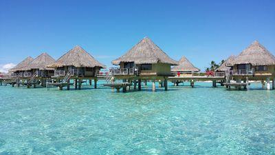 Hotel Intercontinental Le Moana Bora Bora