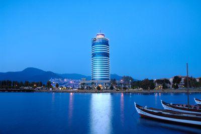 Hotel Wyndham Grand İzmir Özdilek