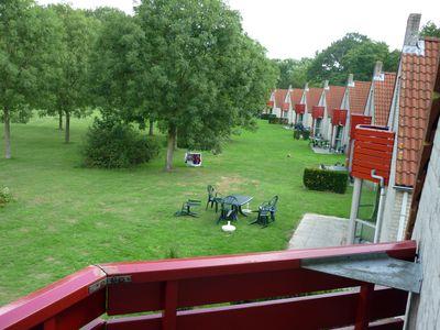 Vakantiepark De Groene Heuvels (gesloten)