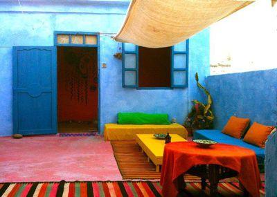 Appartement Dar Baraka
