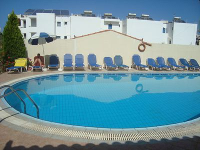 Appartement Melina