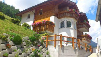 Vakantiehuis Haus Piccolo