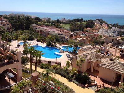Appartement Mediterra