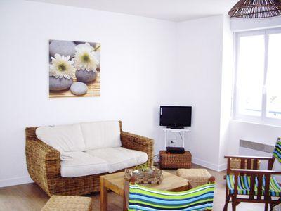 Appartement Bleu Ocean Nature