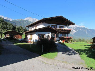 Pension Haus Schweigl