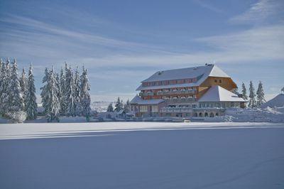 Hotel Berghotel Mummelsee