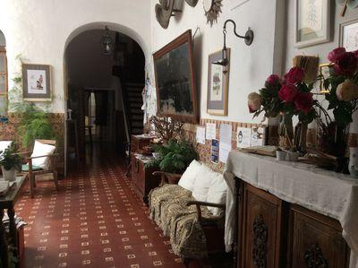 Hostel El Antiguo Convento