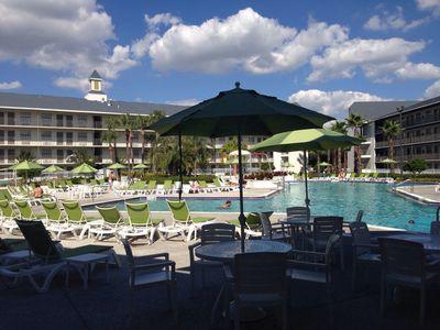 Hotel Avanti Resort