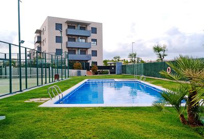 Appartement Pierre & Vacances Torredembarra