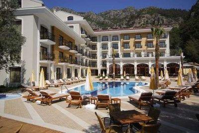 Hotel Meril