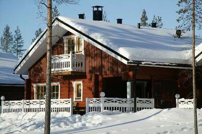 Appartement KRT Cabins