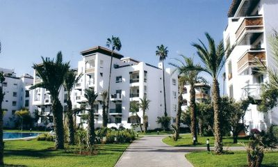 Appartement Bianca Beach Family & Resort